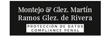 Protección de datos y Compliance Penal. Montejo y Glez. Martín Ramos Glez. de Rivera.