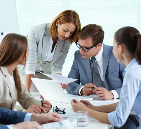 Asesorías, Gestorías y Auditorías: El Despacho Multidisciplinar
