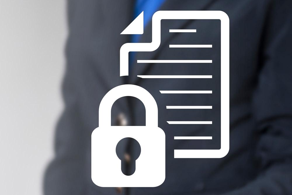 La protección de datos en GPS y cámaras On-board